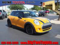 Used 2015 MINI Hardtop 2 Door Cooper Cooper Hatchback in Chandler, Serving the Phoenix Metro Area