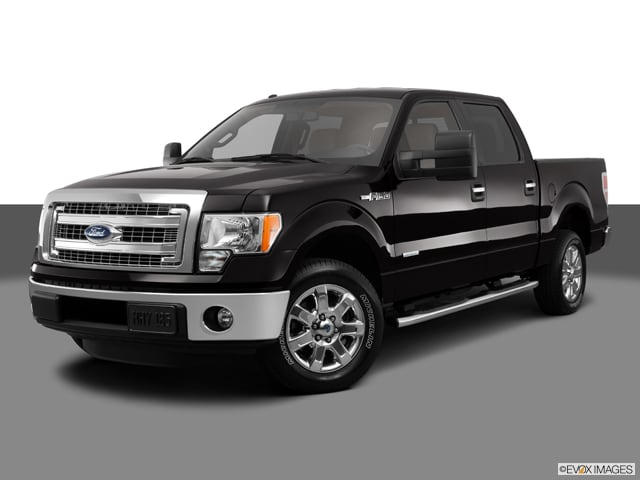 Photo Used 2013 Ford F-150 King Ranch in Houston