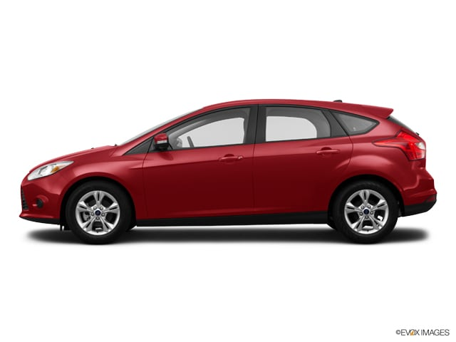 Photo Used 2014 Ford Focus SE in Houston