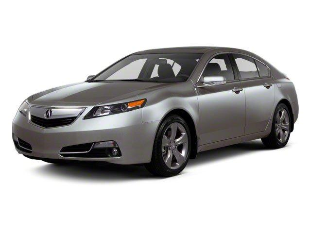 Photo Pre-Owned 2012 Acura TL 3.7 wTechnology Package Sedan for sale in Freehold,NJ