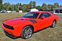 Used 2010 Dodge Challenger R/T