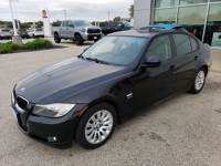 2009 BMW 328i xDrive 328i xDrive Sedan All-wheel Drive