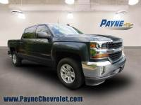 Certified Pre-Owned 2018 Chevrolet Silverado 1500 LT All Star Edition