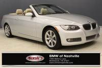 Pre-Owned 2008 BMW 335i Convertible in Brentwood