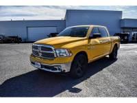 2016 Ram 1500 Lone Star Truck Crew Cab