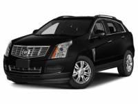 2015 CADILLAC SRX Performance Collection SUV