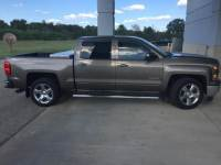 2015 Chevrolet Silverado 1500 2WD Crew Cab 143.5 LT w/1LT Crew Cab Pickup for Sale in Mt. Pleasant, Texas