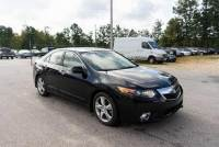 Pre-Owned 2013 Acura TSX
