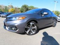 2014 Honda Civic Coupe Si