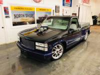 1993 GMC Pickup -CUSTOM BUILT PRO STREET SUPERCHARGED SHOW TRUCK-