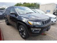 Used 2018 Jeep Compass TRAIL 4X4 in Houston, TX