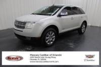 Pre-Owned 2007 LINCOLN MKX FWD 4dr VIN2LMDU68C17BJ03699 Stock NumberTBJ03699