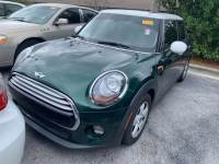 2015 MINI Hardtop 4 Door Cooper Hardtop Hatchback