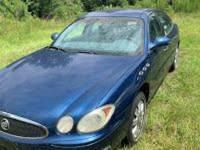 Used 2005 Buick LaCrosse CX