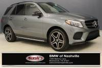 Pre-Owned 2017 Mercedes-Benz GLE GLE 350 SUV