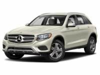2019 Mercedes-Benz GLC 300 - Mercedes-Benz dealer in Amarillo TX – Used Mercedes-Benz dealership serving Dumas Lubbock Plainview Pampa TX