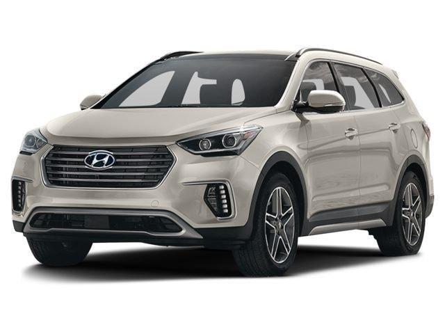 Photo Used 2017 Hyundai Santa Fe Limited Ultimate SUV CT in Hartford CT