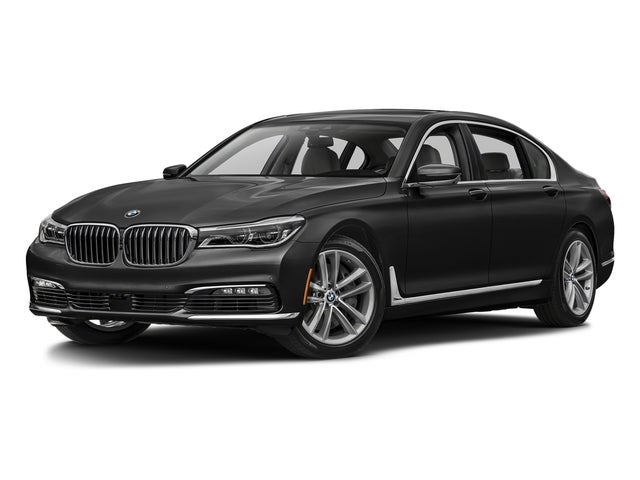 Photo 2016 BMW 7 Series 750i - BMW dealer in Amarillo TX  Used BMW dealership serving Dumas Lubbock Plainview Pampa TX