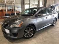 Used 2015 Nissan Sentra for sale in ,