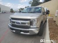 2018 Ford Super Duty F-250 SRW XLT Truck Super Cab in San Antonio