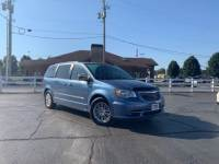 Used 2012 Chrysler Town & Country For Sale at Huber Automotive | VIN: 2C4RC1CG3CR119832