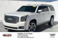 Pre-Owned 2016 GMC Yukon XL 2WD 4dr Denali VIN1GKS1HKJ6GR398710 Stock NumberTGR398710