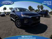 Used 2019 Hyundai Santa Fe SE 2.4| For Sale in Winter Park, FL | 5NMS23ADXKH078259 Winter Park