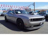 Used 2015 Dodge Challenger R/T Scat Pack Coupe   TOTOWA NJ   VIN: 2C3CDZFJ0FH864920