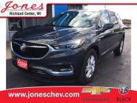 Pre-Owned 2019 Buick Enclave Essence AWD