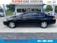 Pre-Owned 2016 Chevrolet Impala Limited LT Sedan