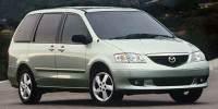 2003 Mazda MPV 4dr LX