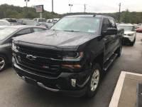 2017 Chevrolet Silverado 1500 LT w/1LT
