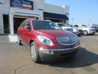 Pre-Owned 2011 Buick Enclave SUV Front-wheel Drive in Brandon MS