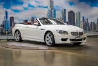 Pre-Owned 2013 BMW 650i For Sale at Karl Knauz BMW | VIN: WBAYP1C55DDX00815