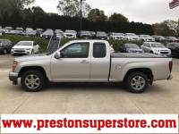 Used 2011 Chevrolet Colorado 1LT Truck in Burton, OH