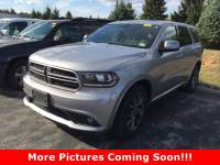 Used 2014 Dodge Durango For Sale at Duncan's Hokie Honda | VIN: 1C4RDJAG4EC345857