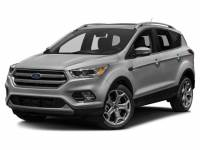 2017 Ford Escape Titanium SUV in Brighton, MA