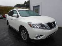 Pre-Owned 2016 Nissan Pathfinder SUV