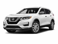 Pre-Owned 2018 Nissan Rogue S SUV in Greensboro NC