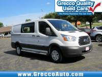 Used 2018 Ford Transit Van Base Minivan