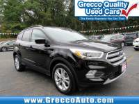 Used 2017 Ford Escape SE SUV