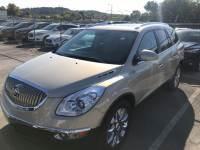 2011 Buick Enclave CXL 2XL