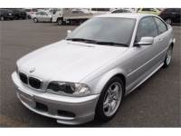 2003 BMW 330CI M-Package