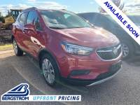 Used 2019 Buick Encore AWD 4dr Preferred For Sale in Oshkosh, WI