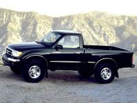 2001 Toyota Tacoma Prerunner Truck In Clermont, FL