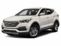 2018 Hyundai Santa Fe Sport 2.4L - Hyundai dealer in Amarillo TX – Used Hyundai dealership serving Dumas Lubbock Plainview Pampa TX
