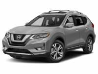 2018 Nissan Rogue SL - Nissan dealer in Amarillo TX – Used Nissan dealership serving Dumas Lubbock Plainview Pampa TX