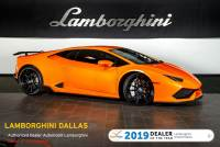 Used 2015 Lamborghini Huracan LP610-4 For Sale Richardson,TX | Stock# L1215 VIN: ZHWUC1ZF6FLA00804
