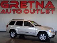 2010 Jeep Grand Cherokee 4x4 Laredo 4dr SUV
