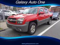 2002 Chevrolet Avalanche 1500 4dr 1500
